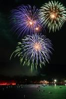 Village of Mayville Fourth of July Fireworks